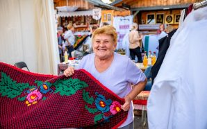 RUŽICA DUJMOVIĆ A woman with the most beautiful handicraft from…