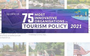 HrTurizam.hr on the list of the world's most innovative organizations…