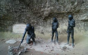 Krapina Neanderthal Museum wins European Cultural Tourism Network Award