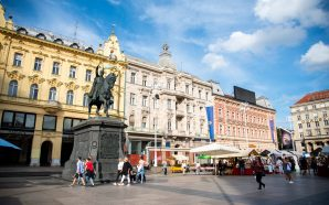 Free things to do in Zagreb