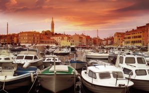 Top 5 places for a complete Autumn experience in Istria